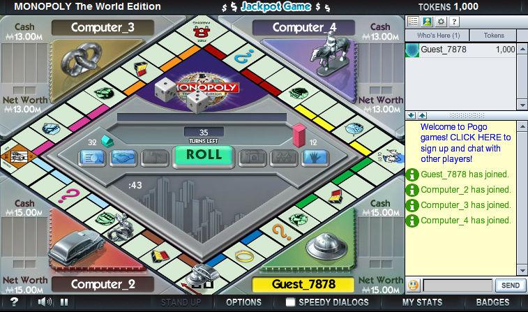 monopoly online spielen ohne anmeldung